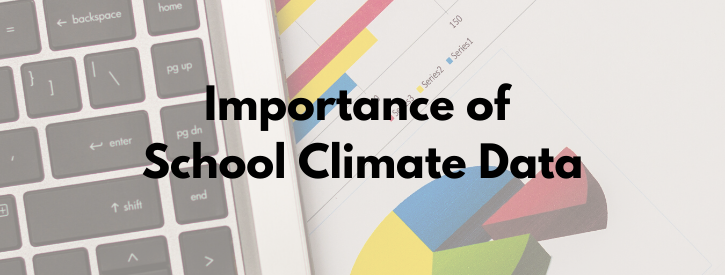 Importance of School Climate Data